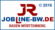 Jobline bw logo